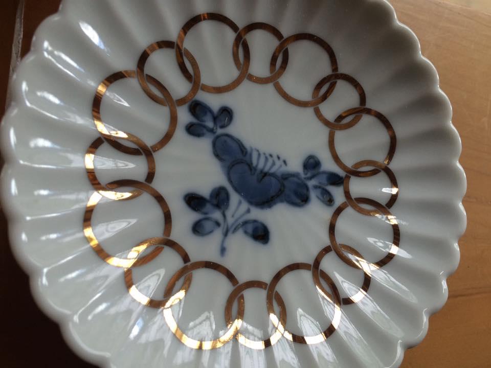 MAME 椿紋輪花2
