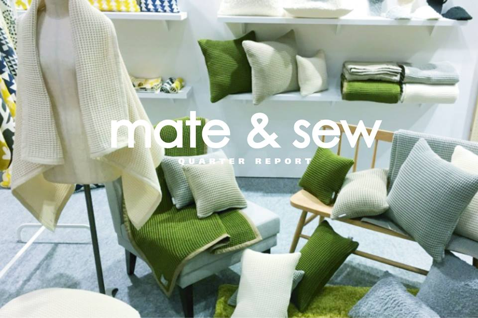 mate and sew