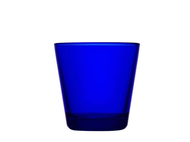 iittala Kartio Cobalt-Blue