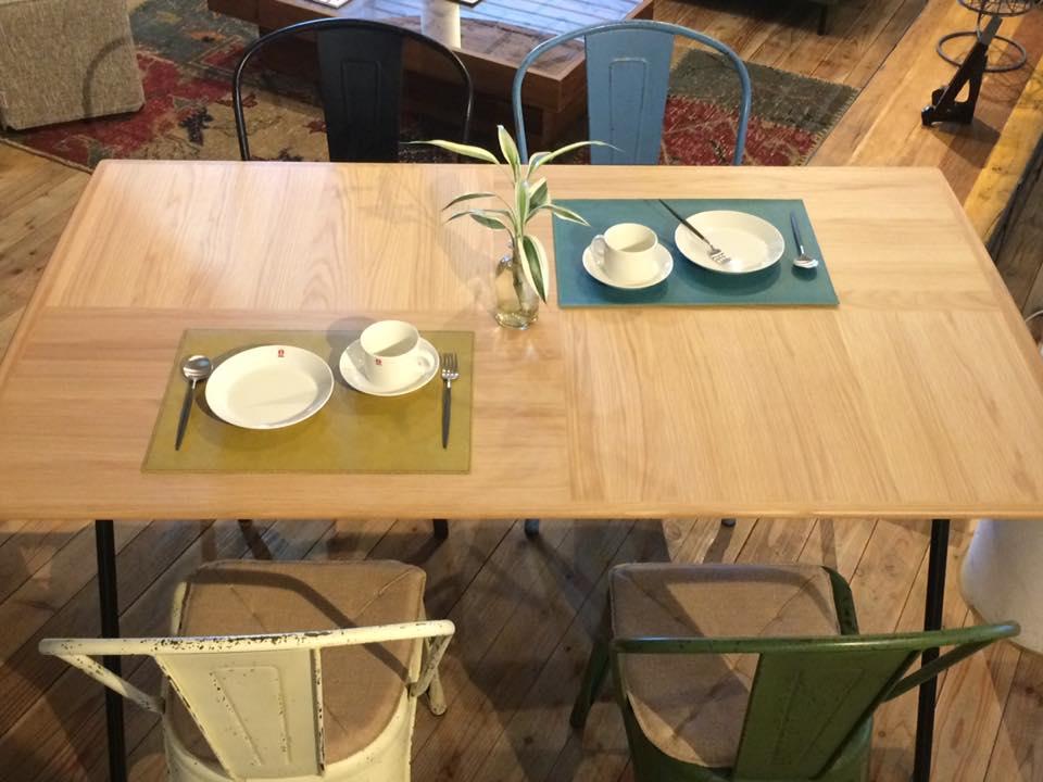 テーブルコーデ3