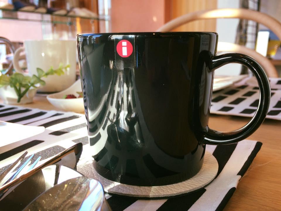 ティーマコーヒー