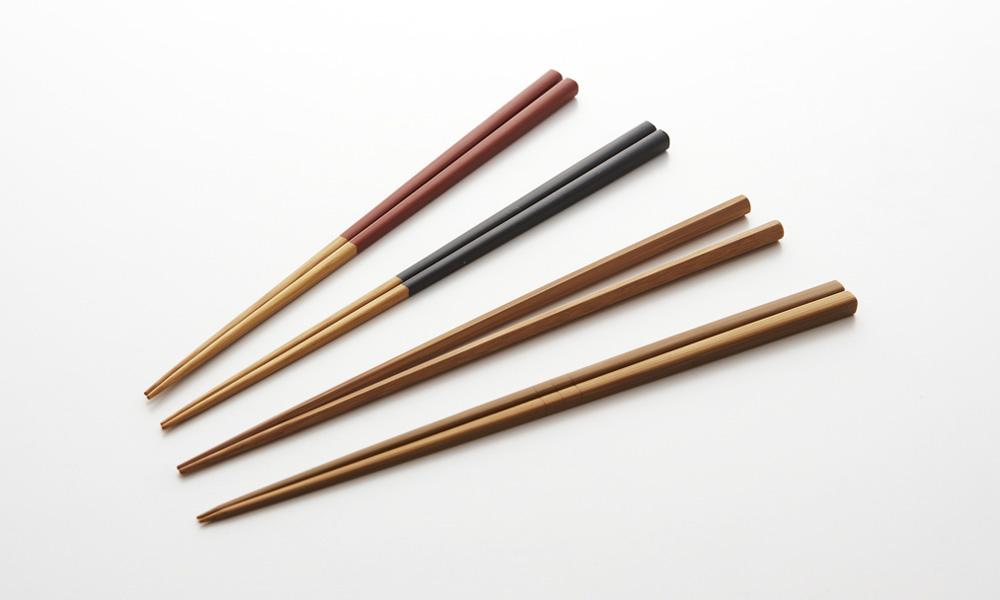 竹筋箸top
