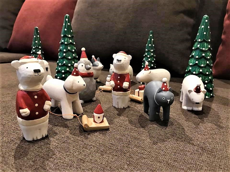ぽれぽれクリスマス1