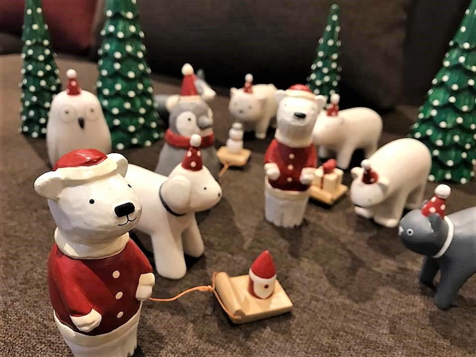 ぽれぽれクリスマス3
