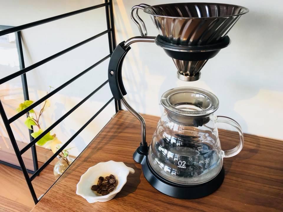 コーヒーメーカー①