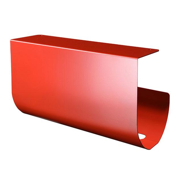 ペーパーハンガー赤