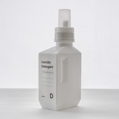 ラベル ランドリーボトルM用 タイポ02