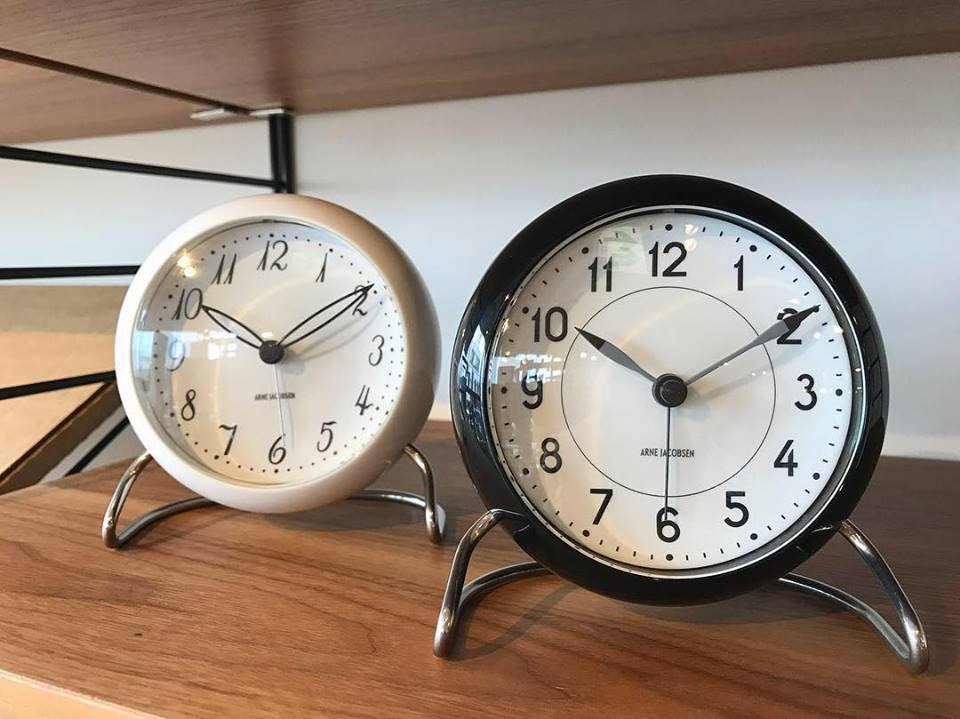 ヤコブセン時計