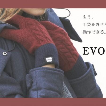 EVOLG slide