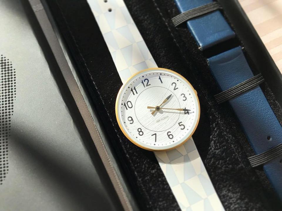 腕時計イメージ