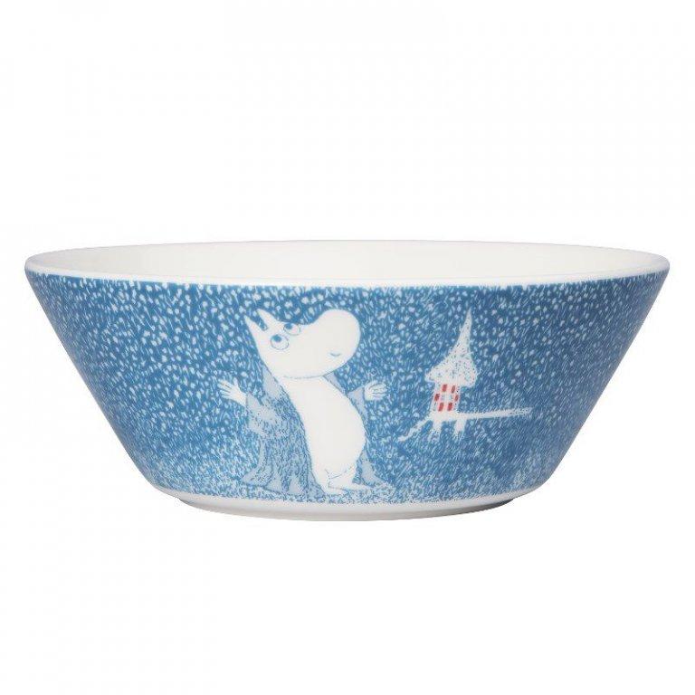 Moomin-bowl