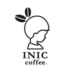 INIC coffee logo