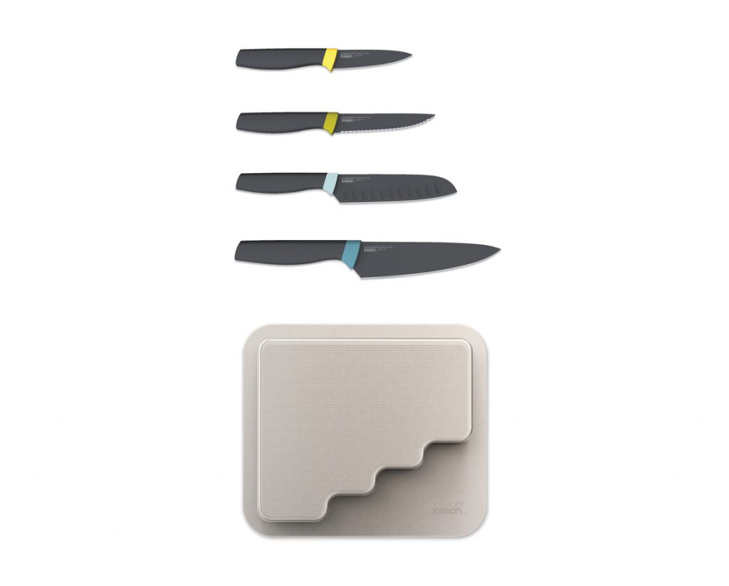 ドアストアナイフ