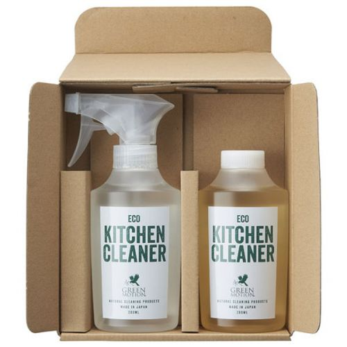 eco kitchen set