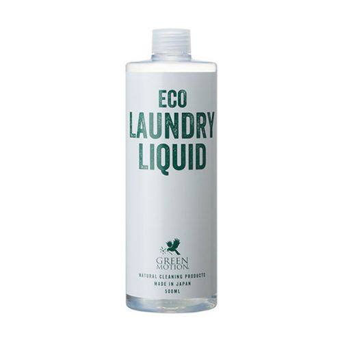 eco laundry refill