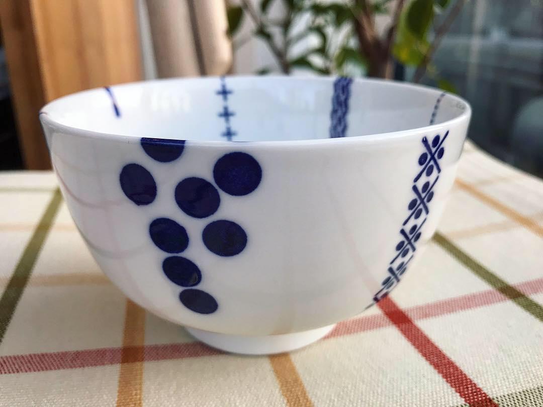 花茶碗アップ